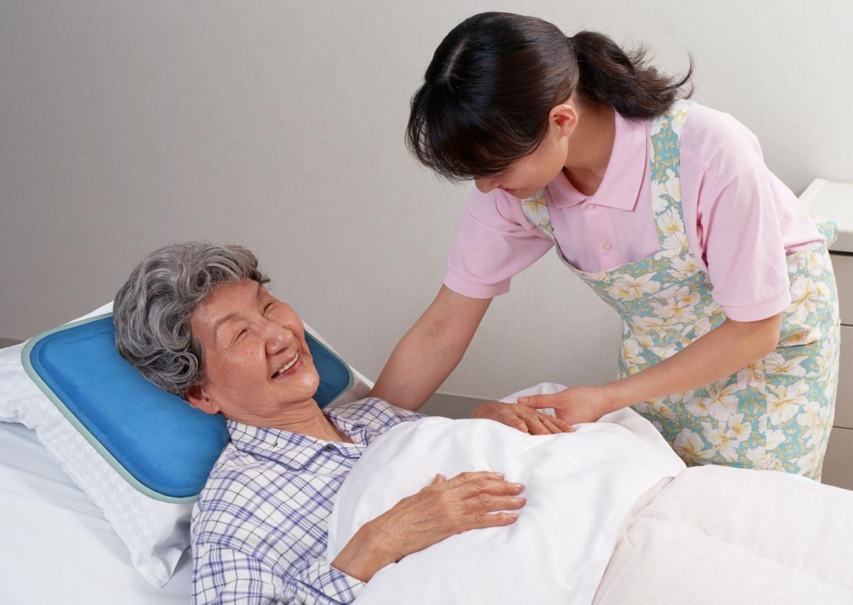 Thường xuyên xoa bóp các vùng đau nhức