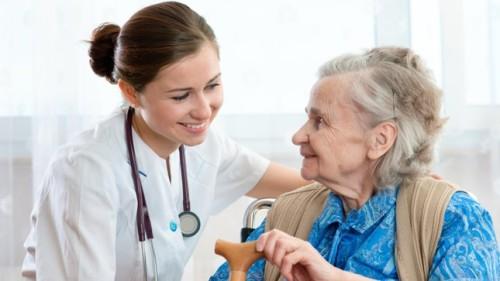 Chăm sóc một cách tốt nhất cho người già