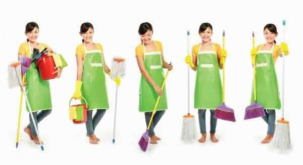 dịch vụ giúp việc nhà ở lại uy tín