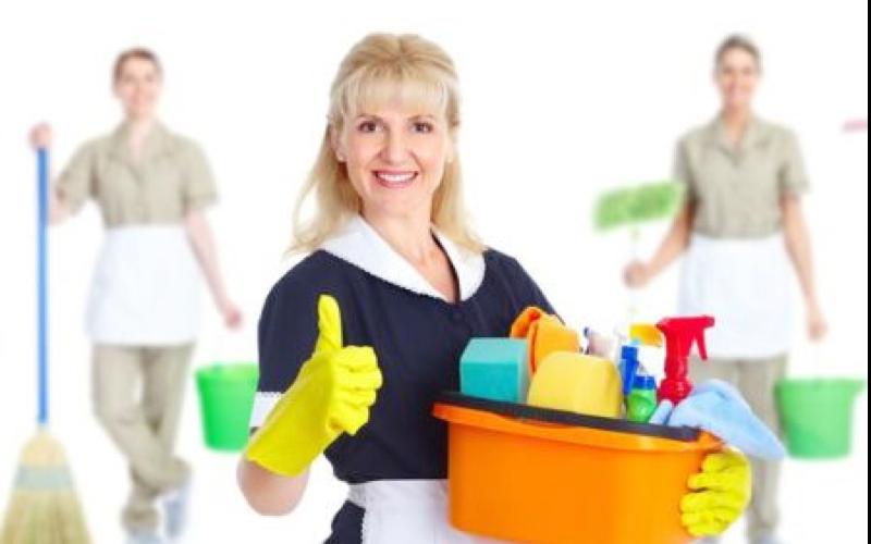 dịch vụ giúp việc nhà ở lại giá rẻ
